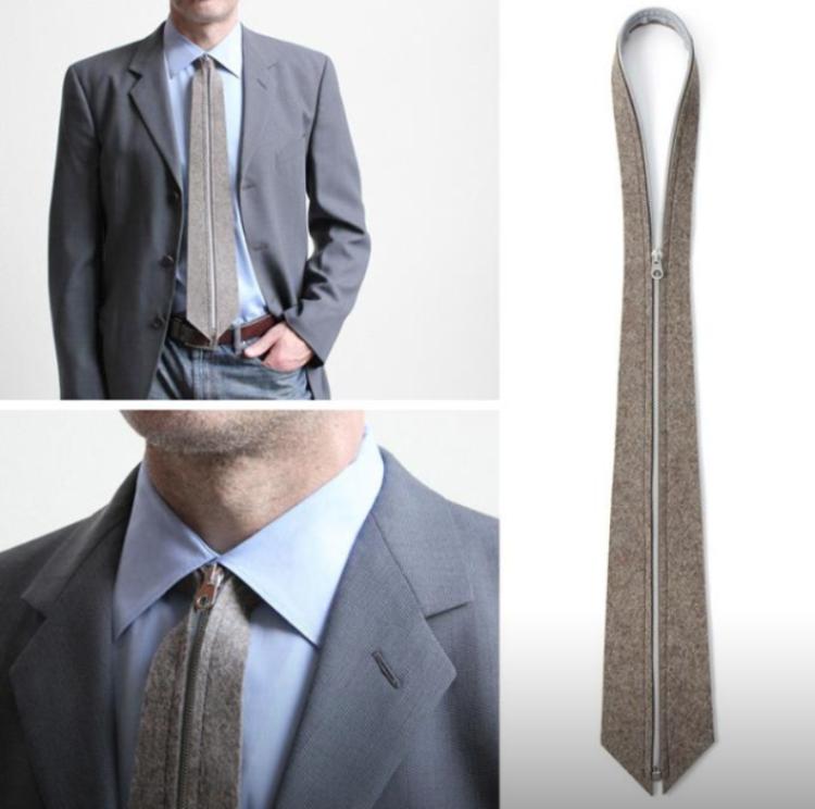 cravatezip