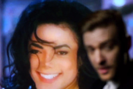 JUSTIN AND MICHAEL